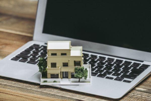 新築住宅ネット販売!?のアイキャッチ画像