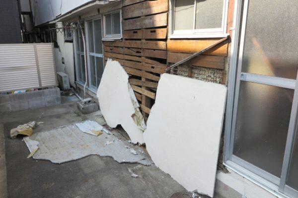 耐震支援のアイキャッチ画像