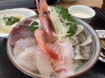 富山の海鮮グルメのアイキャッチ画像