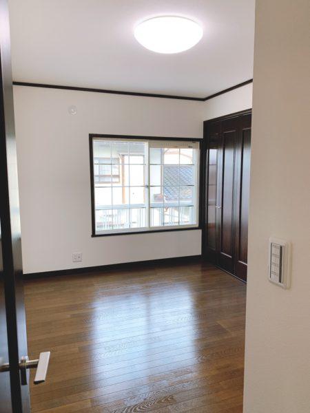 2階洋室6畳